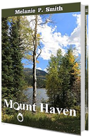 Mount Haven - Melanie P Smith