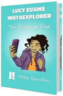 The Olympias Clue - Millie Slavidou