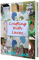 Crafting with Lacey - Lacey Lane
