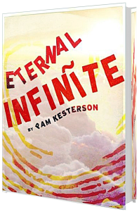 Eternal Infinite - Pam Kesterton