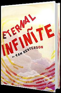 Eternal Infinite - Pam Kesterton